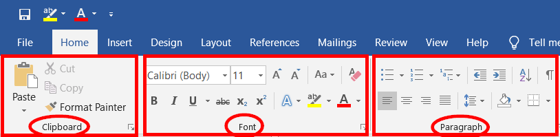 Introduction and user interface to ms word | Page info | Horizontal and Vertical Rulers in MS Word| Commands in microsoft word | Groups in ms word