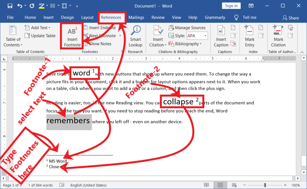 How to Use Go To in Microsoft Word with Step-By-Step - 2021's Miracle 2