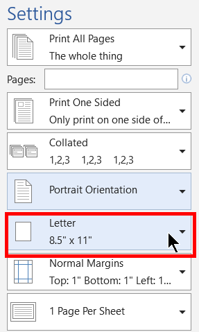 How to Print a Word Document and Ppt Slides - 2021's Master 9