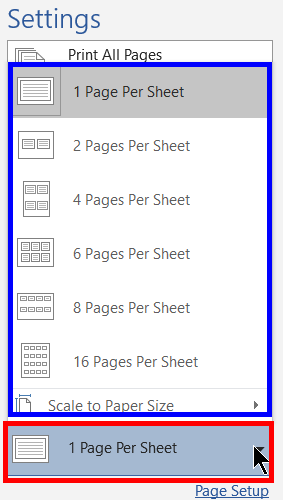 How to Print a Word Document and Ppt Slides - 2021's Master 11