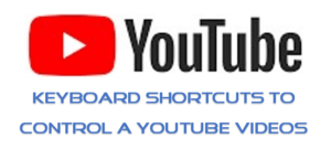 Control YouTube Videos With Commands and Hotkeys - 2021 9